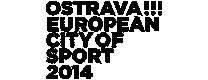 OSTRAVA -  Evropské město sportu